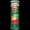 Papryka grillowana Pringles, puszka 200g