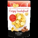 groothandel Huishouden & Keuken: lotao crispy snakefruit chip, 45g zak