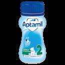 groothandel Food producten: Aptamil pronutra Advance 2, fles van 200 ml