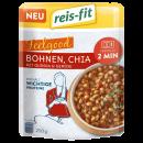 groothandel Food producten: reisFit chia met quinoa + gemengd, 250g