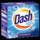 Dash alpes friss 18 mosás, 1,17 kg o