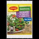 groothandel Food producten: Maggi tuin met knoflook, pak van 5