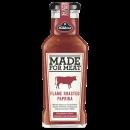 groothandel Food producten: Kühne Made for Meat Geroosterde paprika, 235ml fle