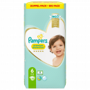 Pampers baby Premium Protection méret 6 xl 13-18