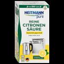 grossiste Maison et cuisine: Acide citrique pur Heitmann, carton 350g