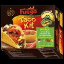 Fuego taco dinner kit, 325g