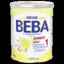 groothandel Food producten: Nestlé beba junior 1, 800g blikje