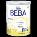 groothandel Food producten: Nestlé beba pre, blik 800g