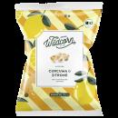 groothandel Food producten: wilde mais curcuma citroen, 80g zak