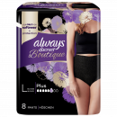 wholesale Other: Always boutiqü pants black l, pack of 8