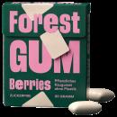 grossiste Aliments et boissons: forest gum forest gum baies, 20g