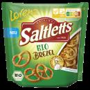 grossiste Aliments et boissons: Bretzel bio Lorenz Saltlets, 150g
