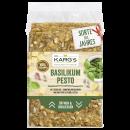grossiste Aliments et boissons: dr.karg vk-knäcke basilic.pesto, sachet 200g