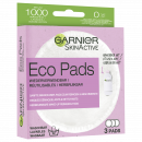 wholesale Other: Garnier skin cleansing ecopads, pack of 3