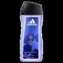 Adidas zogenaamd UEFA 7 anthem, 250ml fles