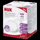 wholesale Home & Living: Nuk nursing pads high per, pack of 30