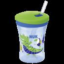 wholesale Home & Living: Nuk evolution action cup c, 230ml bottle