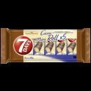 wholesale Other: 7days mini roll vanilla cream, 5x32g