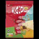 Nestle kitkat mini mix, 197.4g
