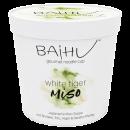 baihu food white tiger miso, 148g cup