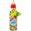 wholesale Home & Living: hoinkis baby bottles with love pearls, 70g bottle