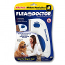 mayorista Accesorios para animales de compañía: Peine antipulgas eléctrico para gatos Flea Doctor