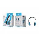 Auriculares Bluetooth con Micrófono ú¿Bt-Sd-Fm-An