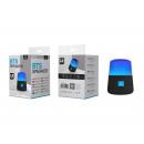 Mini Bluetooth Column Zwart