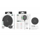 Alloy 10W Wireless Charger Black