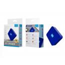 hurtownia Pozostałe: Niebieska minikolumna Bluetooth