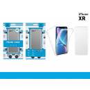Total Protection Cover Pc + Tpu Iphone Xr Transpar