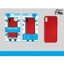 Silicone Case Tpu Iphone 7 Plus Red