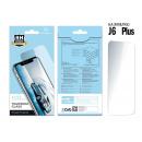Edzett üveg fólia Sa J6 Plus