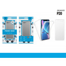 Total Protection Cover Pc + Tpu Hw P20 Transparent