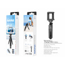 wholesale Telephone: Tripod Holder For Phone Camera Black