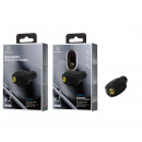 Bluetooth Headsets Black