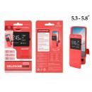 Cubierta universal para teléfono celular 5.3-5.8 R