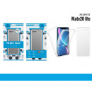 Total Protection Cover Pc + Tpu Hw Mate 20 Lite Tr