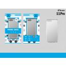Ip11Pro Transparente Anti-Schock-Silikonhülle