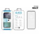 2.5D Huawei Nova 5T gehard glazen pelicure