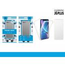 Total Protection Cover Pc + Tpu Sa J6 Plus Transpa