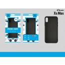 Iphone Xs Max Silicone Tpu Case Black