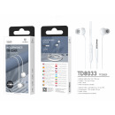 wholesale Headphones:Headsets 3.5Mm White