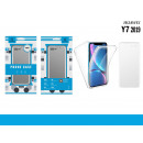 Total Protection Cover Pc + Tpu Hw Y7 2019 Transpa