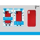 Silicone Case Tpu Iphone 7 Red