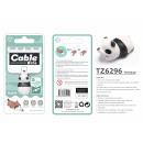 USB-Kabelschutz 8