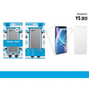 Total Protection Cover Pc + Tpu Hw Y5 2019 Transpa