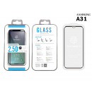 2.5D Samsung A31 Tempered Glass Pelicure