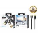 groothandel DVD & TV & accessoires: 3M Hdmi 1080P Videokabel Zwart
