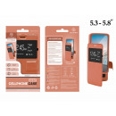 Cubierta universal para teléfono celular 5.3-5.8 M
